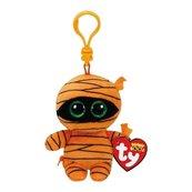 Beanie Boos Mask mumia pomarańczowa