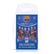 Top Trumps FC Barcelona (gra karciana)