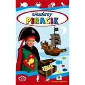 Niezdarny piracik