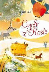 Cydr z Rosie