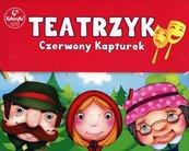 Teatrzyk Czerwony Kapturek