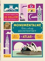 Monumentalne Cuda i rekordy architektury