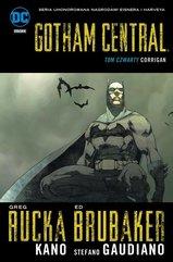 Gotham Central Tom 4 Corrigan