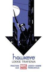 Hawkeye Tom 2 Lekkie trafienia