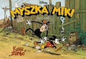 """Myszka Miki Kawa """"Zombo"""""""