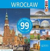 Wrocław 99 miejsc