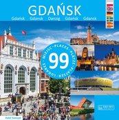Gdańsk 99 miejsc
