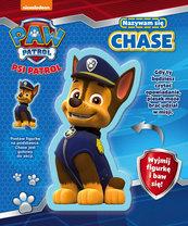 Psi Patrol Nazywam się Chase