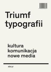 Triumf typografii