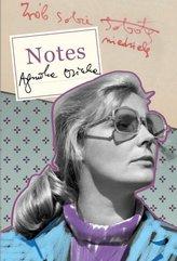 Notes Agnieszka Osiecka