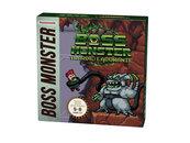 Boss Monster: Twarde Lądowanie (Gra Karciana)