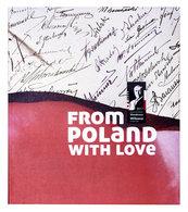 From Poland with Love wersja polsko-angielska