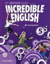 Incredible English 5 Activity Book