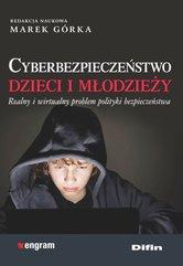 Cyberbezpieczeństwo dzieci i młodzieży