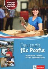 Deutsch fur Profis Język niemiecki zawodowy