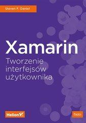 Xamarin Tworzenie interfejsów użytkownika