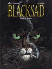 Blacksad Tom 1 Pośród cieni