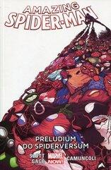 Amazing Spider-Man Tom 2 Preludium do Spiderversum
