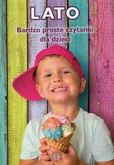 Lato Bardzo proste czytanki dla dzieci