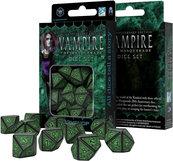 Komplet kości Vampire: The Masquerade