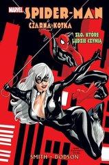 Spider-Man i Czarna Kotka Zło które ludzie czynią