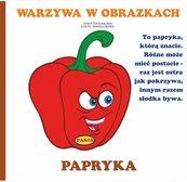 Warzywa w obrazkach