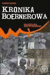 Kronika Boernerowa