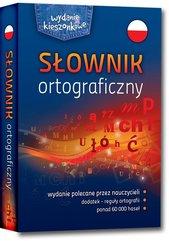 Słownik Ortograficzny wydanie kieszonkowe