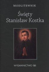 Modlitewnik Święty Stanisław Kostka