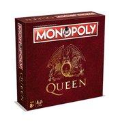 Monopoly: Queen (ENG) (gra planszowa)