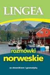 Lingea rozmówki norweskie