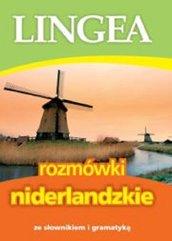 Lingea rozmówki niderlandzkie