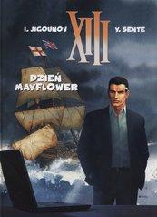 XIII Dzień Mayflower Tom 20