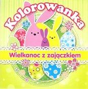 Wielkanoc z zajączkiem