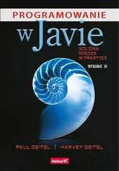 Programowanie w Javie Solidna wiedza w praktyce