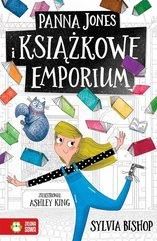 Panna Jones i Książkowe Emporium