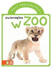 Mali przyjaciele Zoo