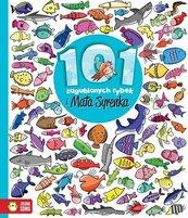 Znajdź szczegóły 101 zagubionych rybek i Mała Syrenka