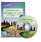 Il Fruttivendolo di Campo (A2-B1) + CD