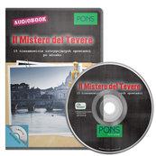 Il Mistero del Tevere (A1-A2)+ CD