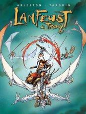 Lanfeust z Troy Tom 2