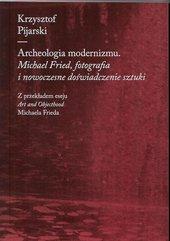 Archeologia modernizmu
