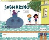 Submarino Podręcznik + online