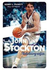 John Stockton Autobiografia