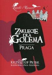 Zaklęcie dla Golema Praga