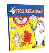 Było sobie życie - Mini encyklopedia + płyta DVD