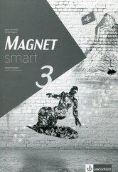 Magnet Smart 3 Zeszyt ćwiczeń wersja podstawowa