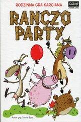 Ranczo Party Rodzinna gra karciana