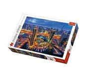 Puzzle Światła Dubaju 2000
