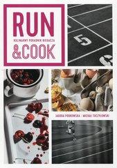Run&Cook Kulinarny poradnik biegacza
